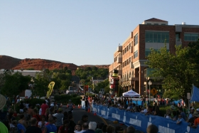 2012 Ironman St. George Photo Blog