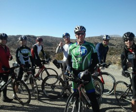 St. George Ironman Winter Training Camp - Ironman Training Week 13