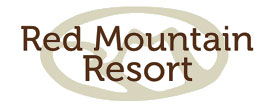 Sponsor Spotlight - Red Mountain Resort