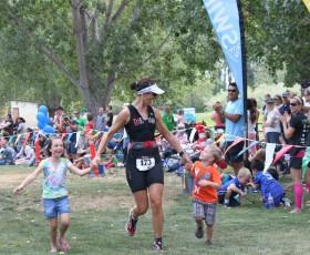 RACE REPORT:  Utah Half 2012