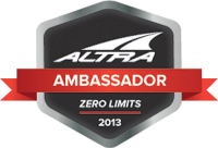Altra-Badge