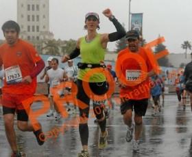 Marathon Challenge Part 2 - A Swim Around L.A.