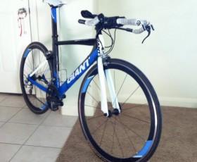 Bike for Sale - Giant Trinity Alliance 1