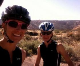 Spring Training - Ironman Training Week 20