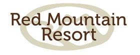 Sponsor Spotlight - Red Mountain Resort
